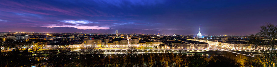 Turin, one of the most beautiful cities in Italy for your wedding