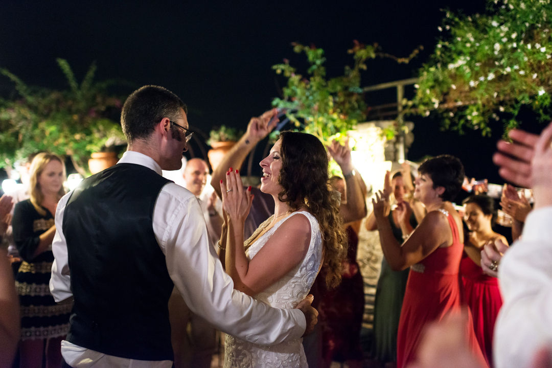 first dance sicily