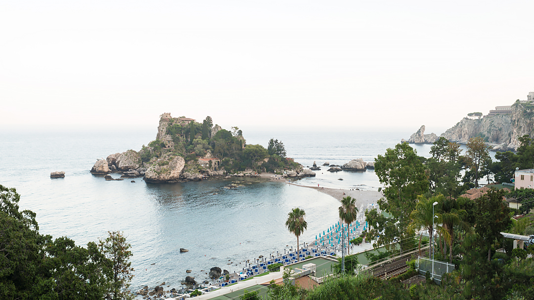isola bella taormina wedding sicily