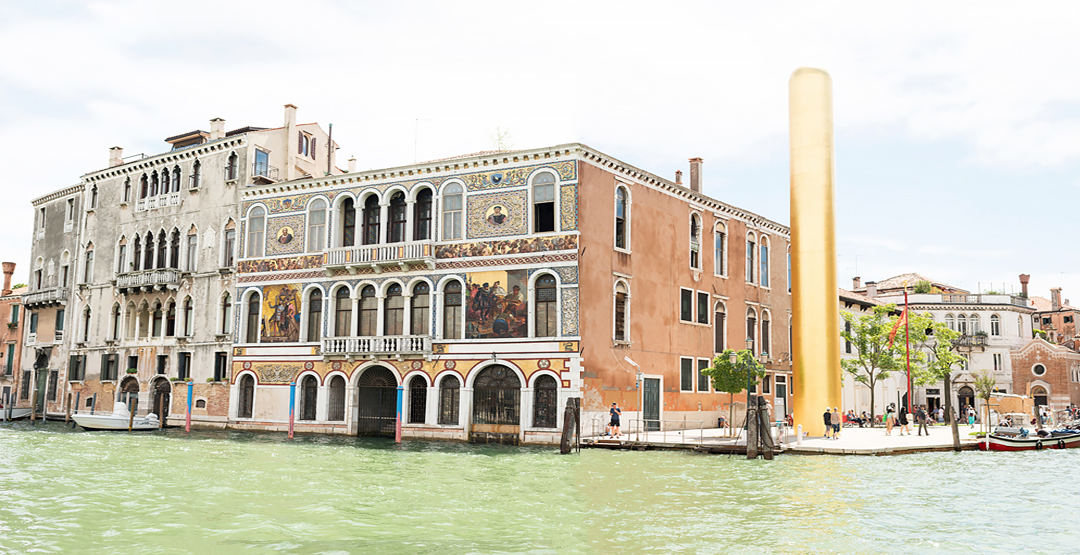 tour grand canal venice