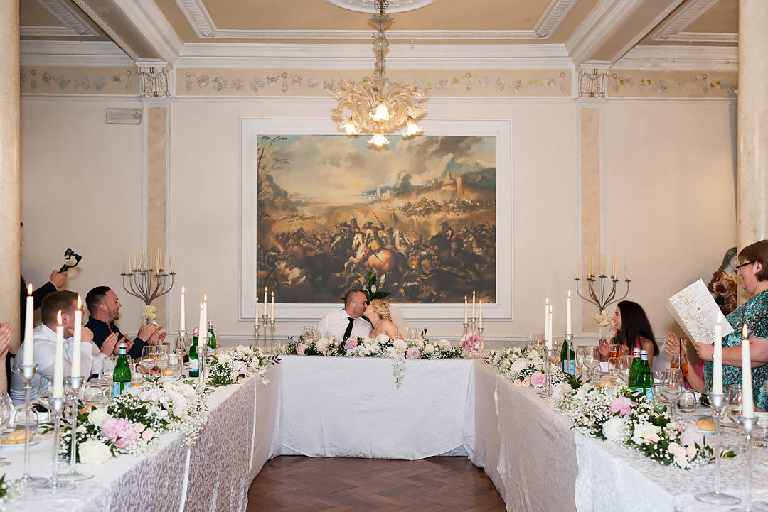 wedding luxe venice