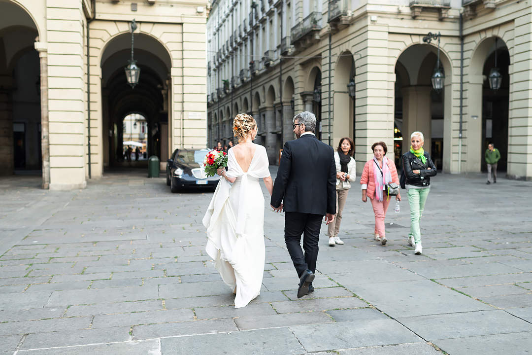 wedding photo shoot turin