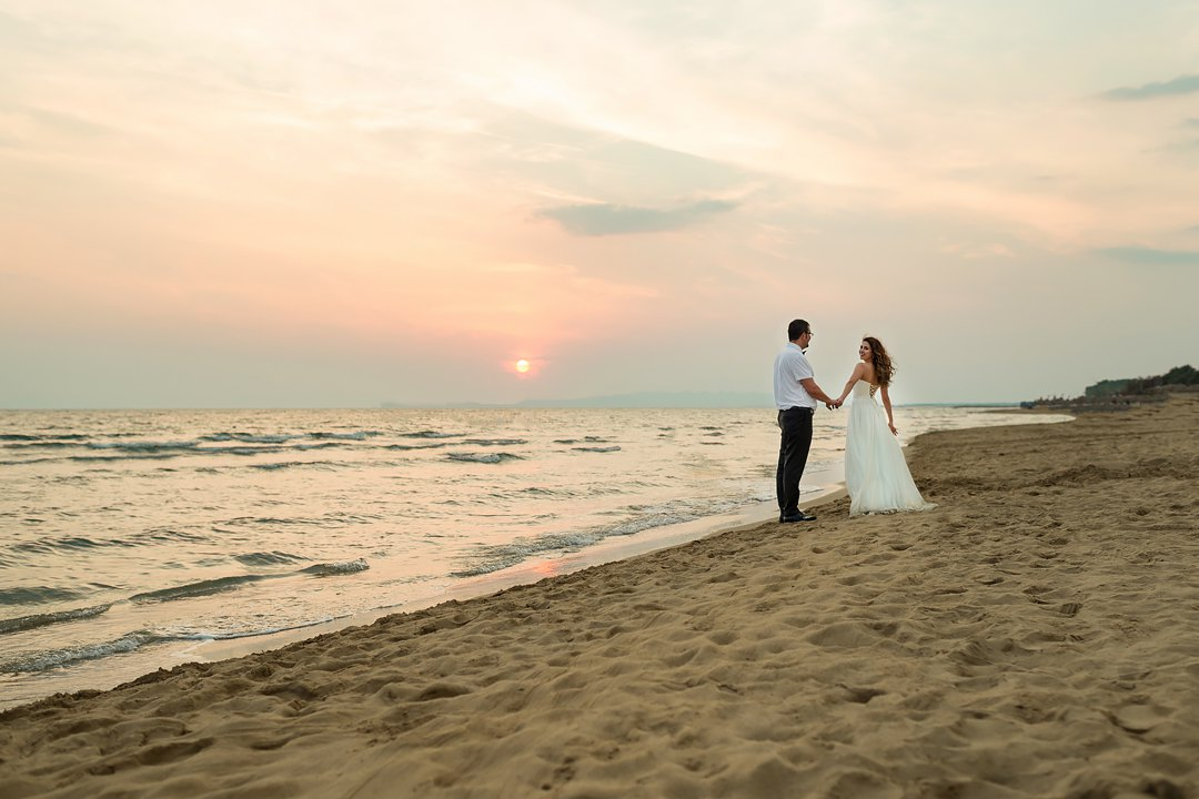 wedding photo shooting in tuscany follonica