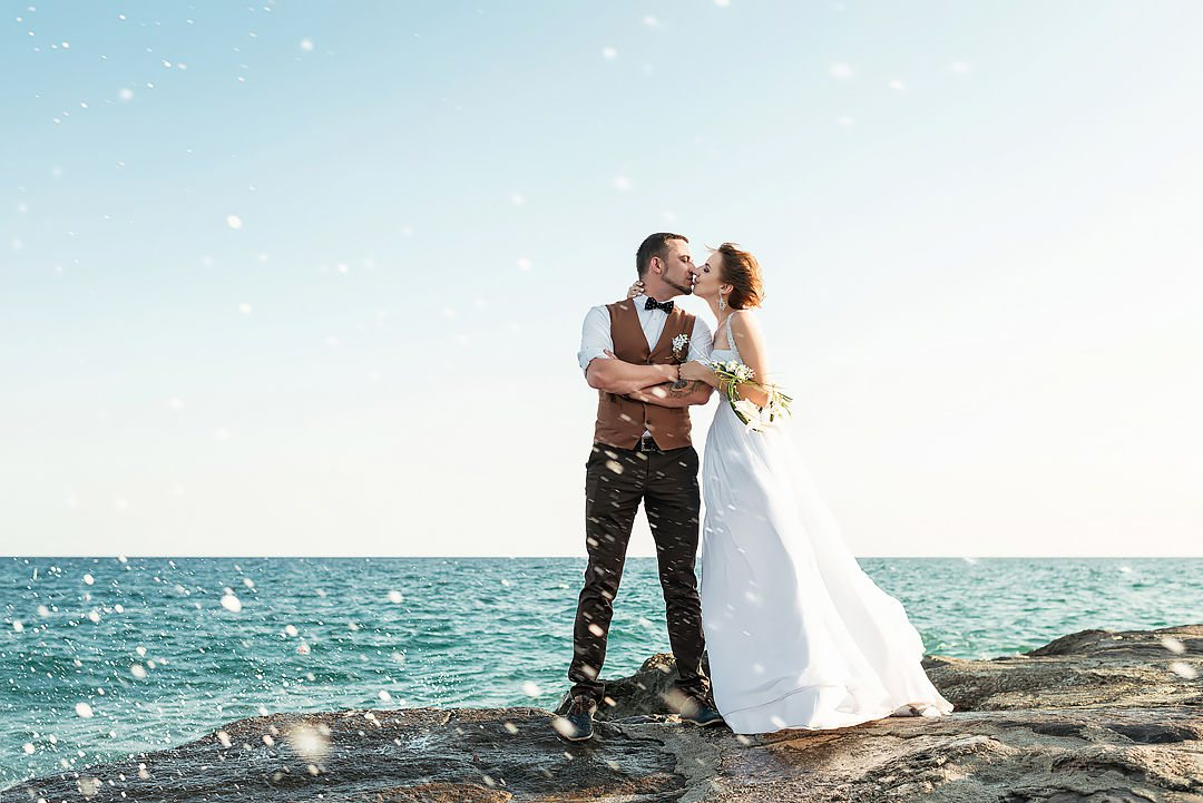 wedding photographer in italy sanremo elena