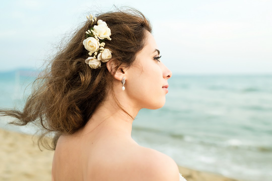 wedding shoot in tuscany follonica